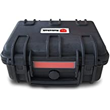 Rakshak TS1174 Protective Case for Providing Total Protection to Your Electronics, Arms, Sensitive Equipments in Storage and Travel