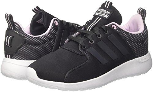 Femme De Chaussures Cloudfoam aero Pink carbon carbon Rose Running Adidas Racer 0 Lite qSRTY