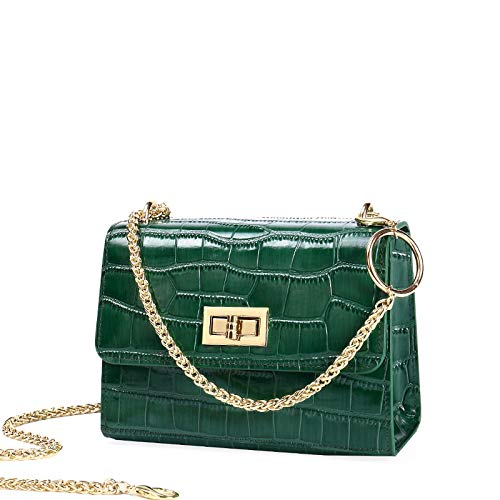 Vert pour Femme Trade menotte Muzi Sac Vert Bngqx7Y