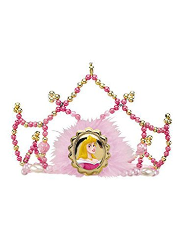 Disguise Disney Sleeping Beauty Aurora Tiara Costume Accessory, One Size Child - http://coolthings.us