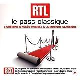 """Afficher """"RTL le pass classique"""""""
