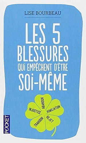 411kQcgEVXL._SX300_BO1204203200_ les cinq blessures qui empechent d'être soi meme (french edition
