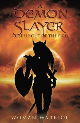A Demon Slayer Rose up Out Of The Fire!