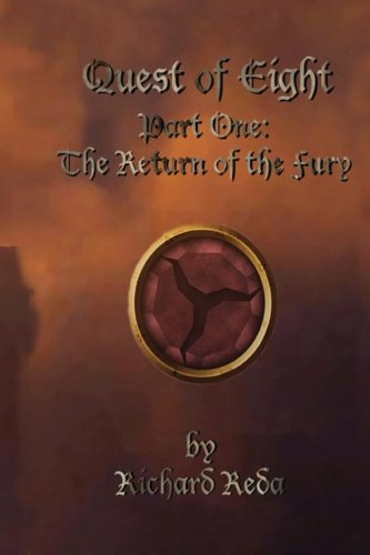 Download The Quest of Eight Part One: The Return of the Fury PDF