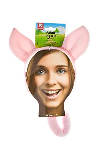 Adults Pig Instant Kit