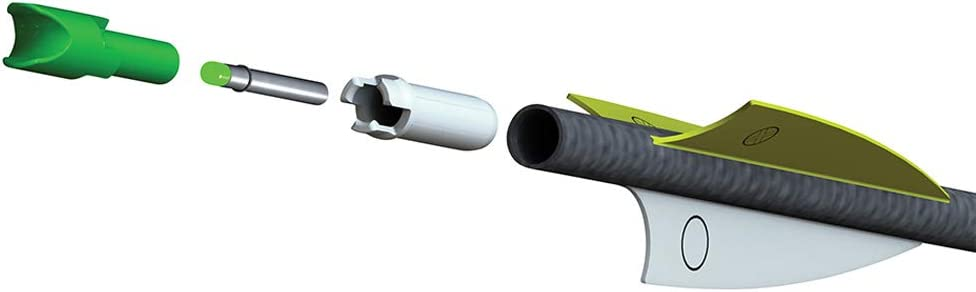 TenPoint Alpha-Brite Lighted Nock System (.297)