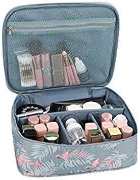 DMMW Estuche de Maquillaje Estuche de Maquillaje Estuche de Maquillaje Profesional Estante de Almacenamiento de cosméticos Estuche de cosméticos de Gran Capacidad Estuche de Maquillaje: Amazon.es: Equipaje