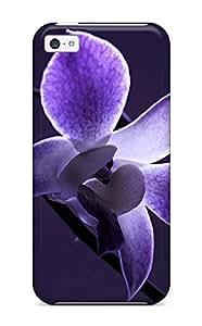 TYH - [HenGShqlWdcJ] - New Flower Protective Iphone 4/4s Classic Hardshell Case phone case