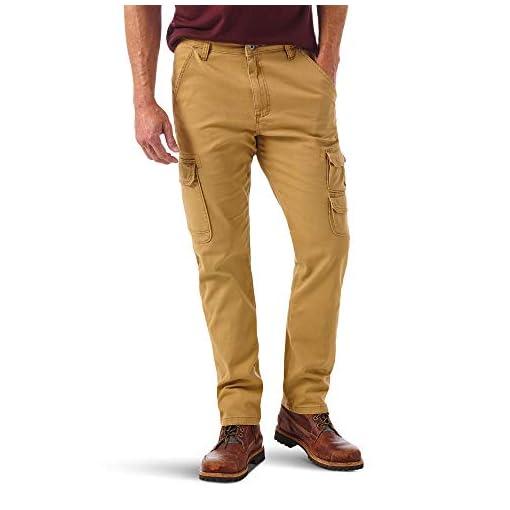 Wrangler pants