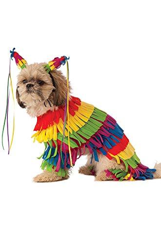 Rubie's Pinata Pup Dog Costume