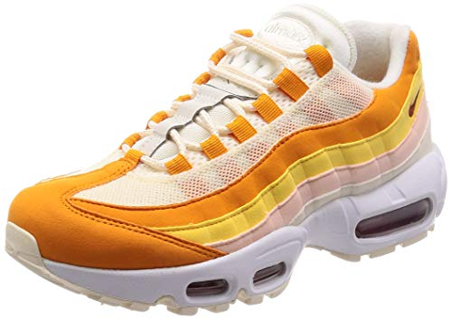 Nike Women's WMNS Air Max 95 Track & Field Shoes