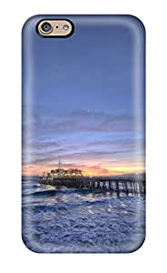Alex D. Ulrich's Shop 2006341K99455138 New Style Hard Case Cover For Iphone 6- Locations Santa Monica