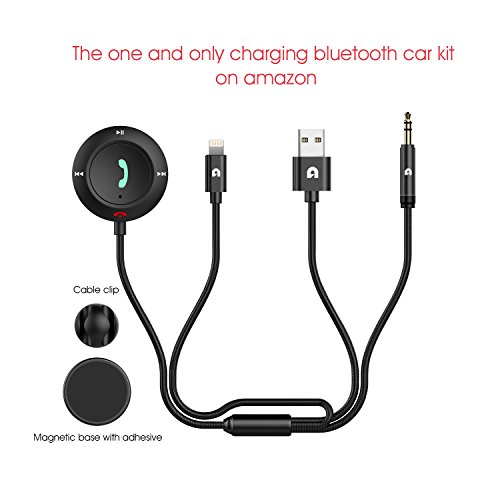 Most bought Bluetooth Car Kits