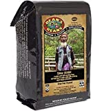 Dean's Beans Organic Coffee Company, Timor Atsabe Single Origin, Whole Bean, 16 Ounce Bag (Organic, Fair Trade and Kosher Certified)