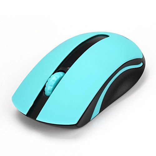 USB Wired 5500DPI Resolution 6 Buttons Mouse Support(Black) - 4