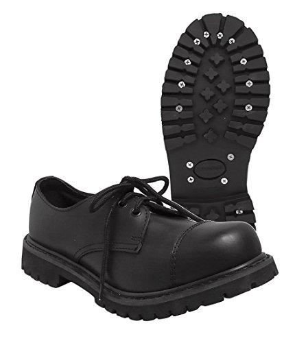 trous Chaussures 'iNVADER'3 Chaussures Noir Noir 'iNVADER'3 trous HwIqE0q
