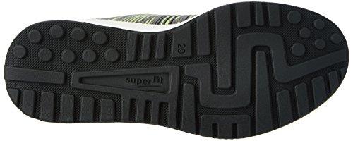 Superfit Strider - Zapatillas Niños Schwarz (schwarz Kombi)