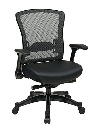 space-seating-professional-r2-spacegrid-back-chair-with-padded-memory-foam-eco-leather-seat-2-to-1-s