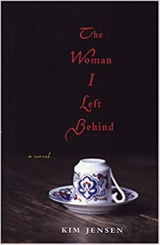 The Woman I Left Behind