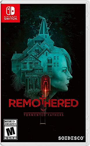 Remothered: Tormented Fathers - Xbox One