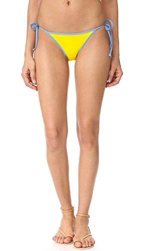 diane-von-furstenberg-womens-string-bottoms-sun-yellow-blue-breeze-petite