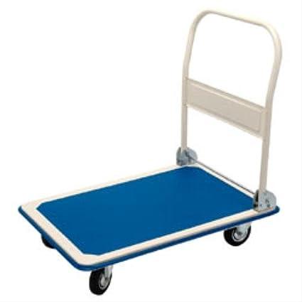 Draper 04692 - Plataforma con ruedas plegable