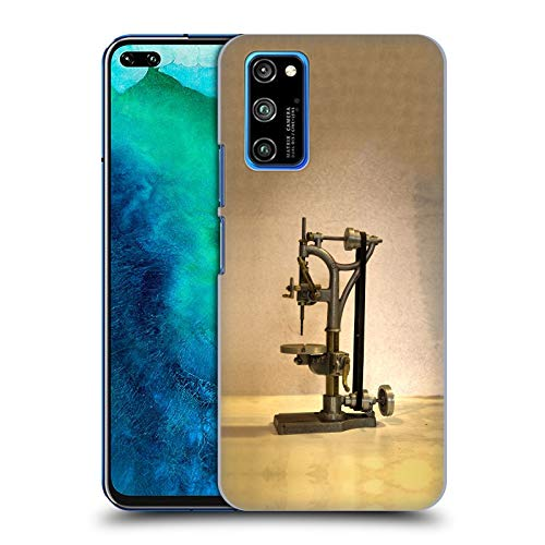 Official Celebrate Life Gallery Drill Press Tools Hard Back Case Compatible for Honor V30 Pro/View 30 Pro