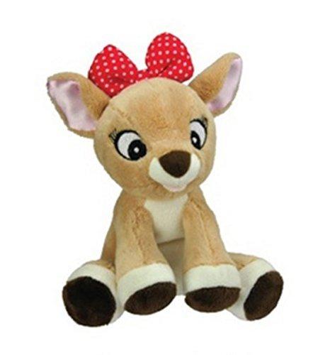Kids Preferred Rudolph Jingle Plush -