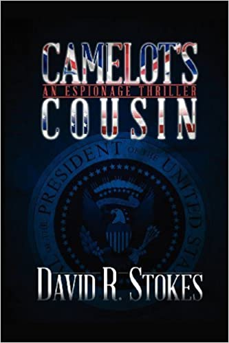Book Camelot's Cousin by David R. Stokes (2012-09-19)
