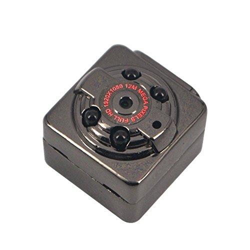 HD 1080P 720P Sport Mini Camera SQ8 Espia Mini DV Voice Video Recorder Infrared Night Vision Digital Sport DV Voice Video TV Out