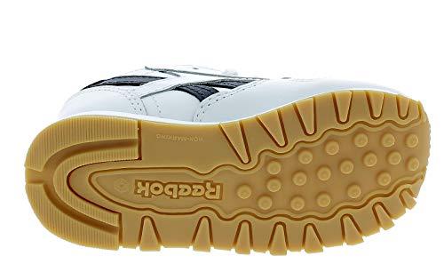 Sportive Eu Dv4569 Leather Bambino Bianche Scarpe 20 Classic Bianco RTEqa8xXn