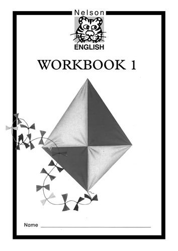 Nelson English International Workbook 1 (X10) (Bk.1) Text fb2 ebook