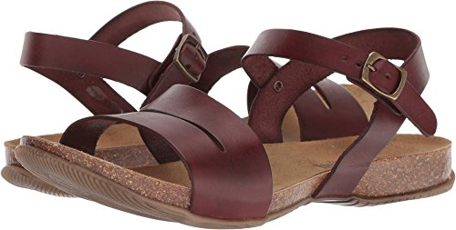 Cordani Women's Manero Sandal Brown Leather 35 B EU