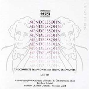 Symphonies 1-5 / String Symphonies 1-13