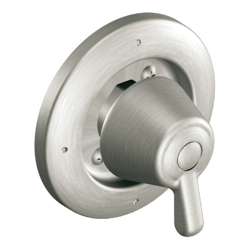 Moen T4171BN 3-Function Transfer Valve Trim Kit without Valve, Brushed Nickel by Moen