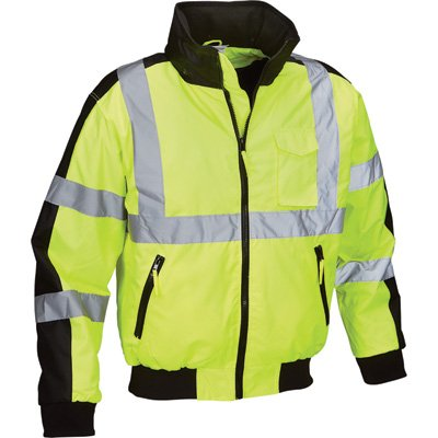 Polyester High Vis Waterproof Removable protector product image