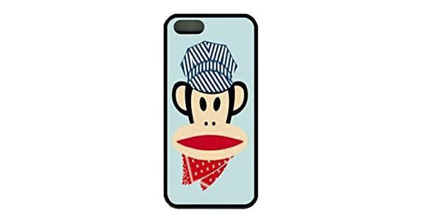 Amazon.com: Paul Frank iPhone 5,5S Case,Paul Frank ...