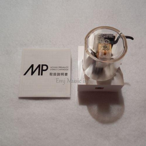 Capsula Nagaoka Mp-110h Mp Mas Cabezal