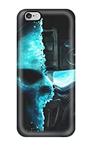 Kevin Charlie Albright's Shop New Style 5889375K89695616 Iphone 6 Plus Tom Clancy's Ghost Recon Print High Quality Tpu Gel Frame Case Cover
