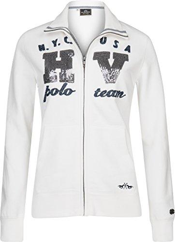 HV Polo Sweater Ermax L off white