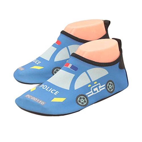 Shoes Water Kids Blue Shoes Beach Sock Shoes Indoor Sports Shoes Water Soft Shoes Shoes IHxZxU