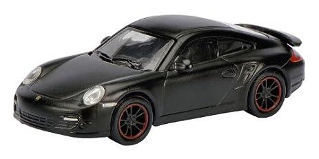 SCHUCO SEE MRC 2609400 1/87 Porsche 911 Turbo White