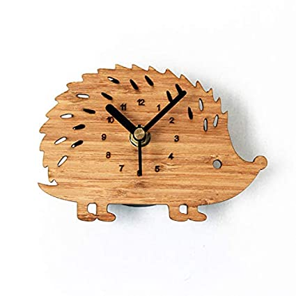 KAWEAZ Saat Clock Magnet Wall Clock Reloj Refrigerator Magnet Digital Wall Clocks Duvar Saati Horloge Murale