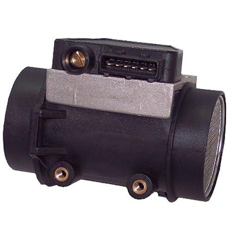 Masa Flujo de aire sensor Medidor Para Hyundai S-Coupe 93 - 95 1.5L SOHC 4 cilindros Turbo: Amazon.es: Coche y moto
