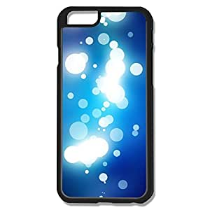 Custom Make Sports Thin Fit Blue IPhone 6 Case For Him