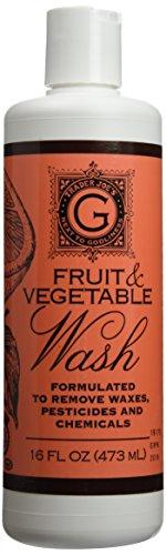 Trader Joes Fruit Vegetable Wash product image