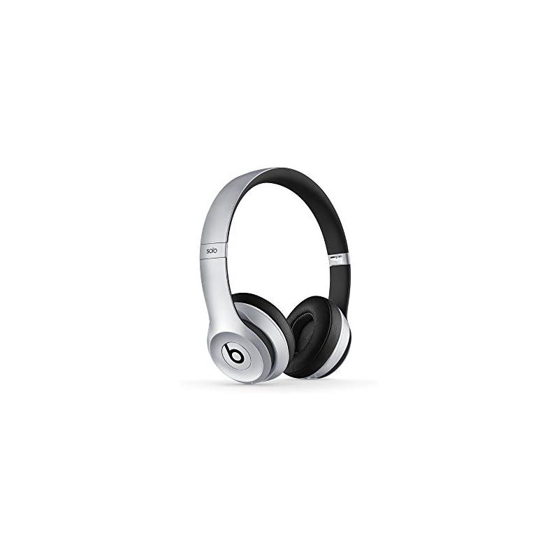 Beats Solo 2 Wireless On-Ear Headphone -