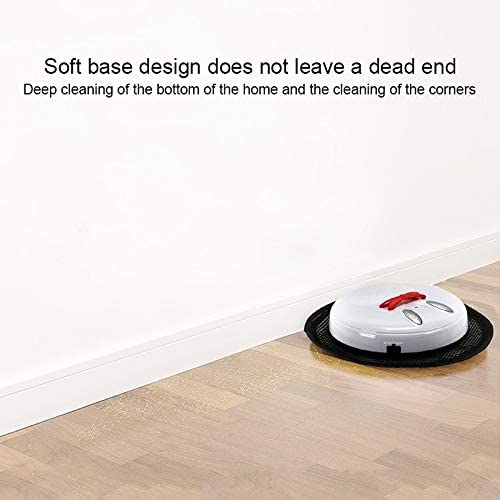 Très mince Robot FD-Balayer RMS (A) intelligent domestique plus propre Balayer Mopping Robot