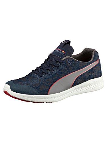 Puma Men's Irbr Ignite Stpd Hi-Top Sneakers Blue - Blau (Blau-Weiß-Rot) discount for nice factory outlet sale online bjyFF