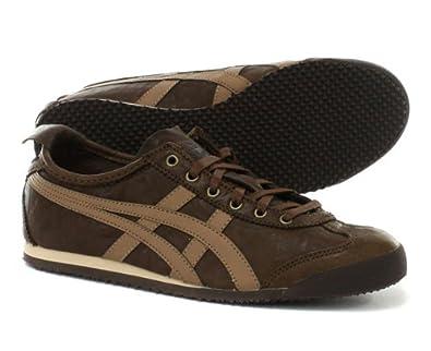0b932526264e Asics Onitsuka Tiger Mexico 66 Lauta Mens Womens Trainers UK Size 7.5 (EU  42)  Amazon.co.uk  Shoes   Bags